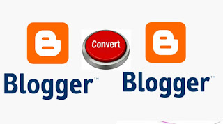 Blog ko dusri blogger par easily transfer karneka step