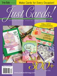 Published Just Cards Fall 2015