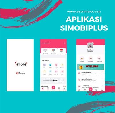 Mudah dan Cepat Buka Tabungan Online Simas Digi di Aplikasi SimobiPlus