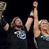Cobertura: WWE Mixed Match Challenge 18/09/18 - Phenomenal Flair