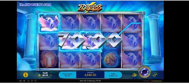 Cara Menang Slot Game Dengan ID PRO SLOT Indesk Free Spin Besar !