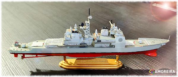Cruzador - USS Normandy CG-60