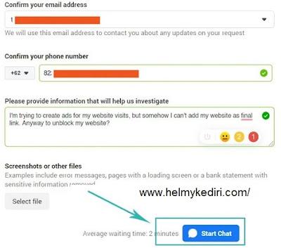 Cara membuka blokir url facebook2