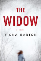 The Widow by Fiona Barton book cover and review