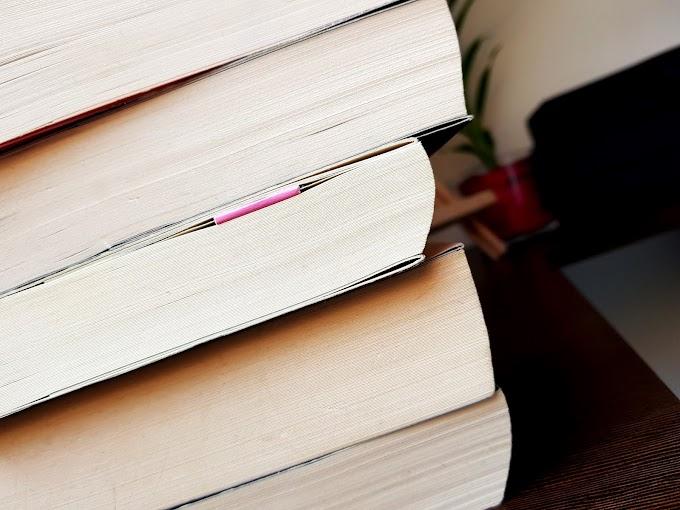 Pięć książek, które musisz przeczytać jesienią!