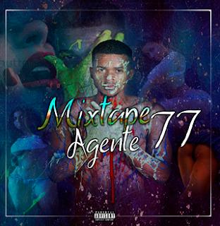 Júlio Mistério - Agente 77 (Mixtape) [DOWNLOAD]