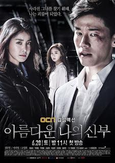 Sinopsis Drama Korea My Beautiful Bride Episode Lengkap