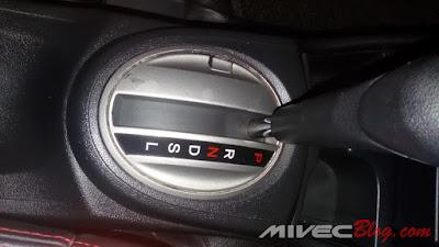 Transmisi CVT Honda Jazz