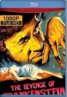 La Revancha De Frankenstein[1958] [1080p BRrip] [Latino- Ingles] [GoogleDrive] LaChapelHD