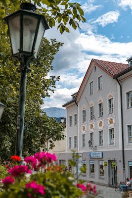 Entdeckungstouren Wasser Aulealm - Riessersee Runde + Die kleine Wank-Runde | Wandern Garmisch-Partenkirchen 10