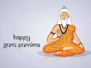 Guru Purnima WhatsApp status image pic