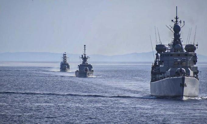 DW: Ποιος Δικαιούται Τι Στη Μεσόγειο; -Διευθύντρια Του Ινστιτούτου Για Το Διεθνές Δίκαιο: Μοιραστείτε Τα Κέρδη Με Την Τουρκία
