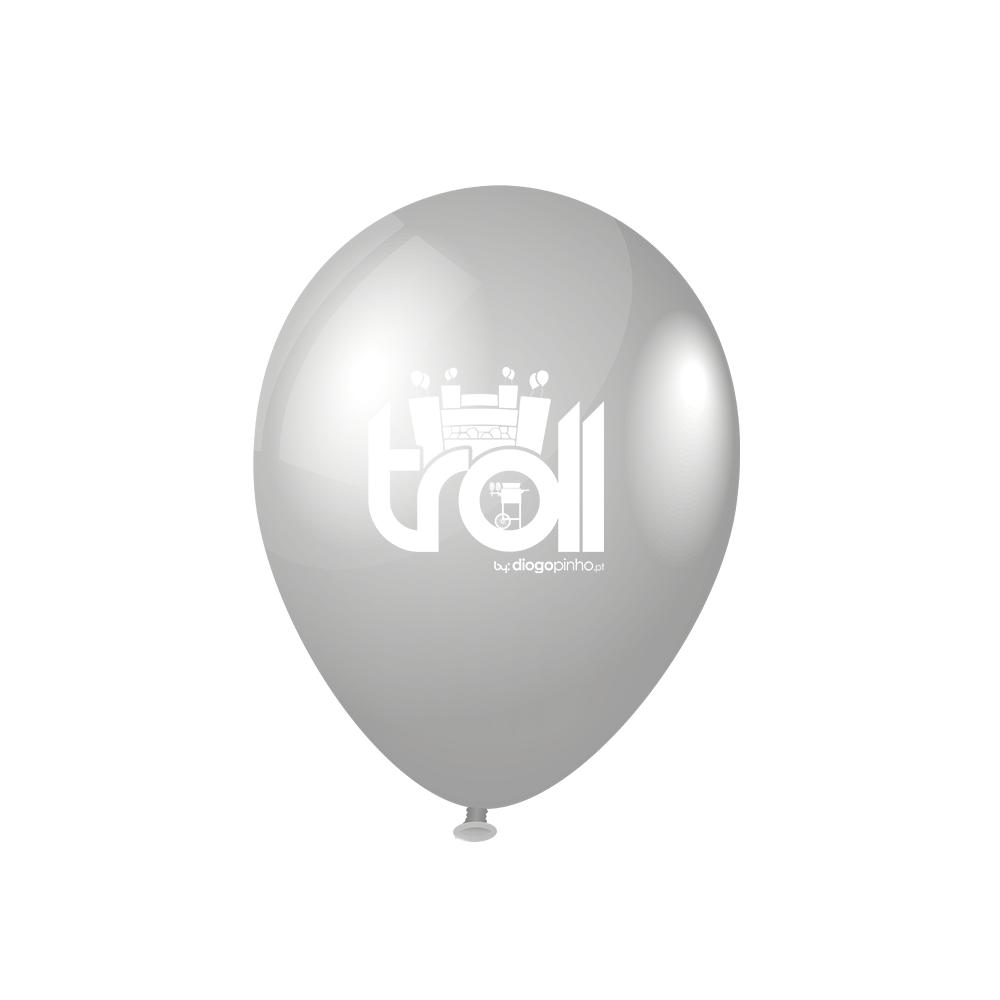 Balão látex | Troll - Soluções para eventos
