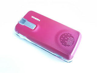 Casing Nokia 7100 Supernova Flip New Fullset