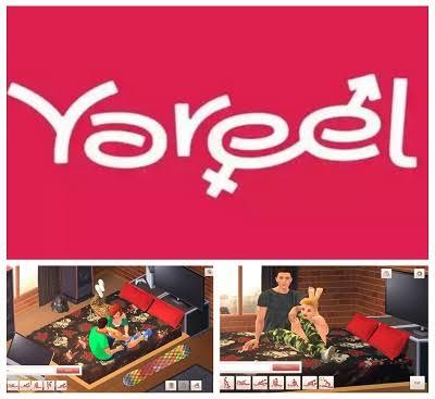 Yareel gameplay