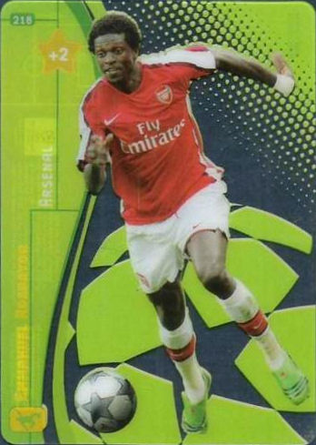01a10c28886 UEFA Champions League 2008-2009 Trading Card Game