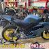 Mẫu Sơn xe máy Yamaha R15 sơn màu xanh xi măng cực đẹp
