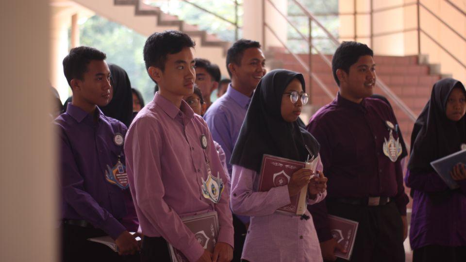 Faculty Day MPKMB