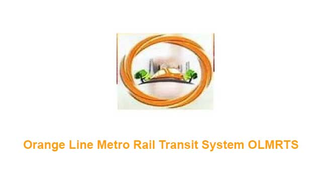 Jobs in Orange Line Metro Rail Transit System OLMRTS for Manager Operations Planning
