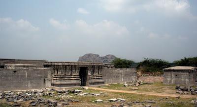 Brahmadesam Villupuram