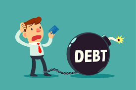 Public Debt Shoots Up To  Ghc 205.6 bn