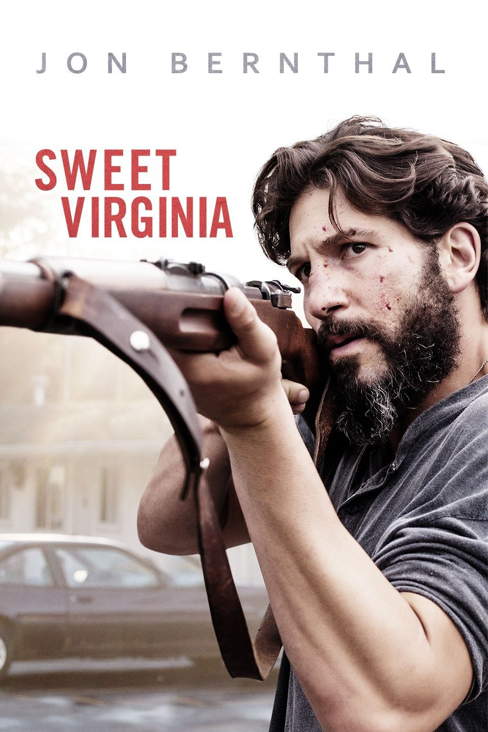 Sweet Virginia [2017] [DVD9] [PAL] [Castellano]