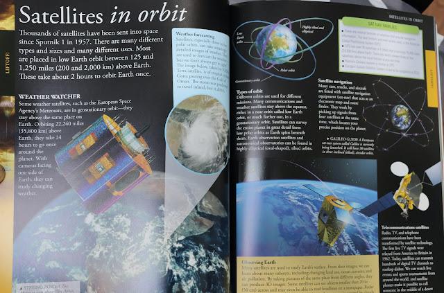 DK space visual encyclopedia