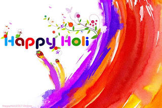 Hd Quality wallpaper Of Holi 2017
