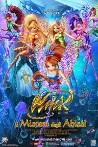Watch Winx Club: The Mystery Of The Abyss (Winx Club: Il mistero degli abissi) Online Free in HD