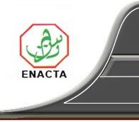 المؤسسة الوطنية للمراقبة التقنية للسيارات enacta