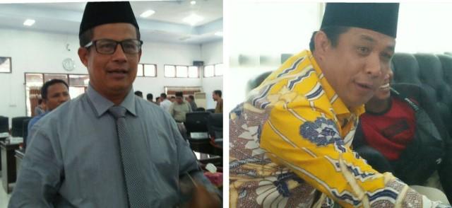Rafidin dan M Aminurllah