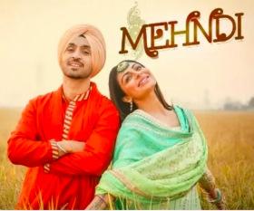 Mehndi Full Song Lyrics - Shadaa 2019