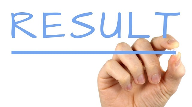 UP Board result 2021 : जारी - नाम से देखें अपना रिजेल्ट