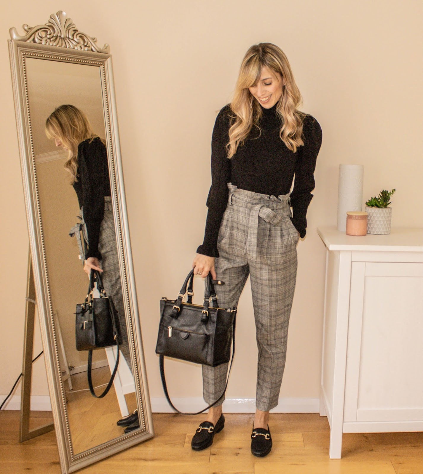 The Trousers You Need In Your Workwear Wardrobe
