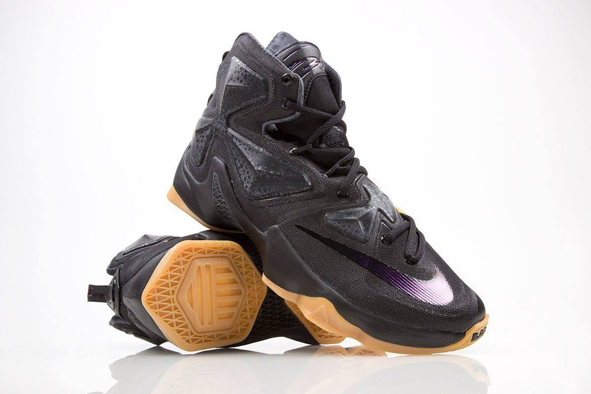 promo code db063 6dbd7 The Nike LeBron 13  Black Lion  is available at various retailers in South  Africa, including Shesha Lifestyle Stores and Shelflife.
