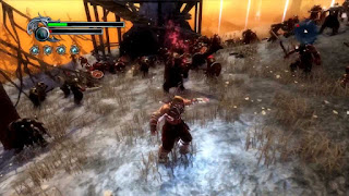 Viking Battle for Asgard (PC) 2012