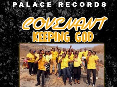 [Gospel] Kingsley Shammah _ Convenant Keeping God