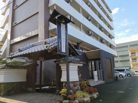 【日本九州别府住宿】别府U&T旅宿 Beppu Hostel U&T| 干净整洁超大空间的亲子青旅式民宿