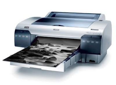 Epson Stylus Pro 4880 Driver Download