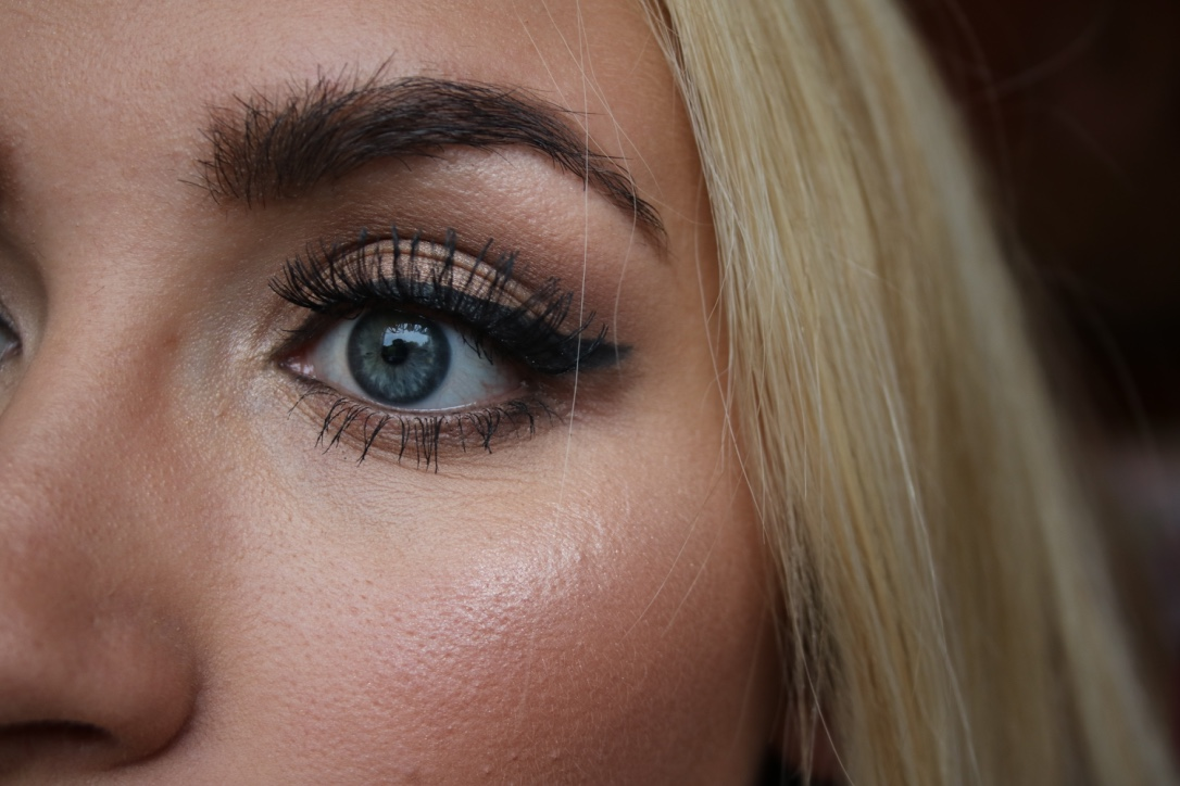 Ardell Natural Demi Wispies Review G Beauty