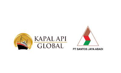 Lowongan Kerja PT Santos Jaya Abadi (Kapal Api Global)