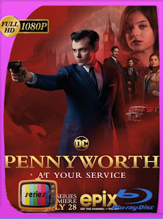 Pennyworth Temporada 1 HD [1080p] Latino [GoogleDrive] SilvestreHD