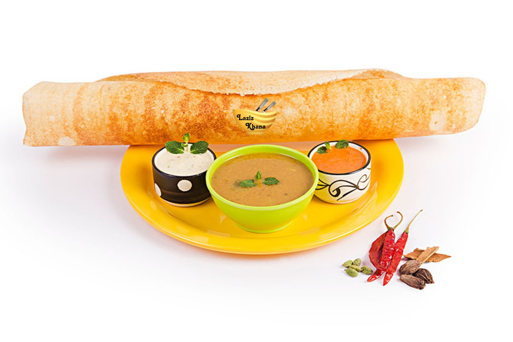Bread Dosa Recipe in Hindi