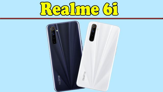 रियलमी 6i की पूरी जानकारी हिंदी में   Realme 6i Full Specification and prices in Hindi