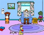 Pistas Garfield Crazy Rescue Ayuda, Guia, Solucion