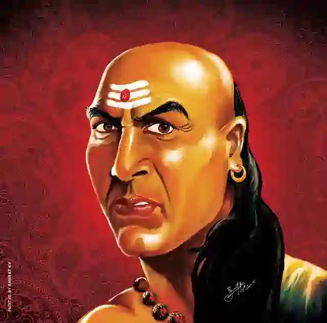Chanakya Political Story in Hindi