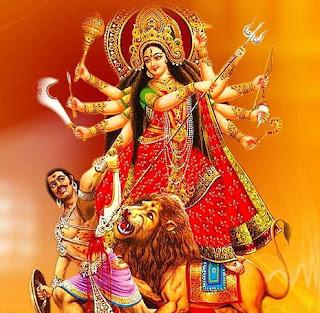 Parshuram Krit Durga Stotra