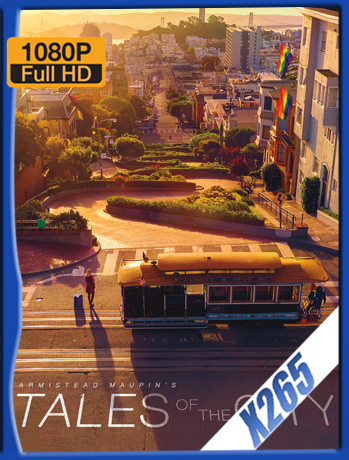 Tales Of The City S01 1080P SubtituLada [HDR] [X265_ChrisHD]