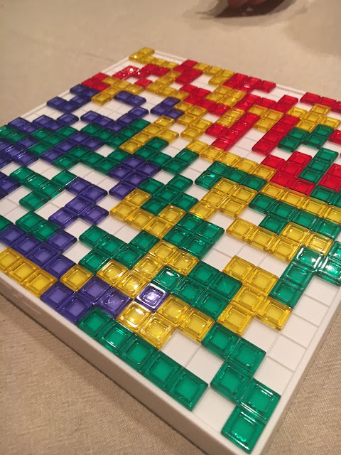 How to Win Blokus