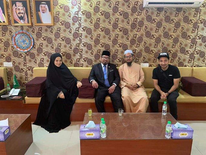 pusat perunding haji furada malaysia